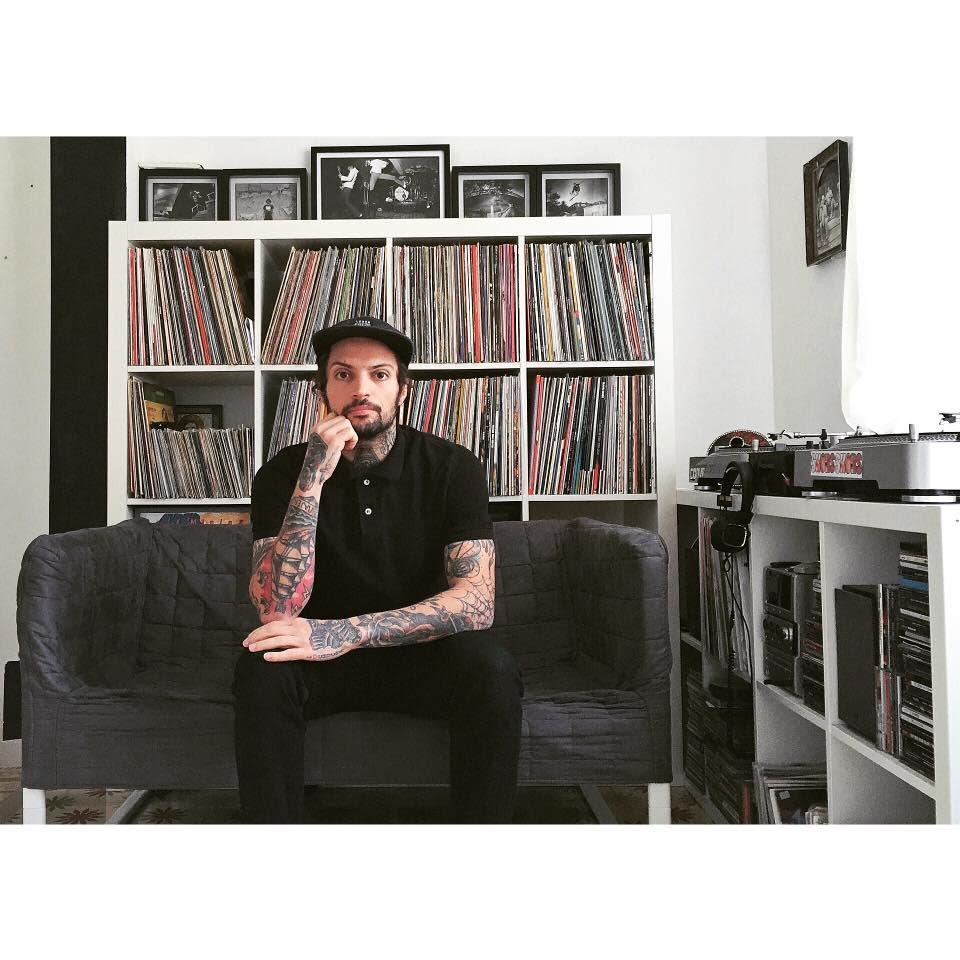 DJ Pegatas